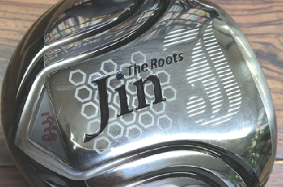The Roots Jin開発ストーリー