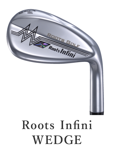 Roots Infini WEDGE