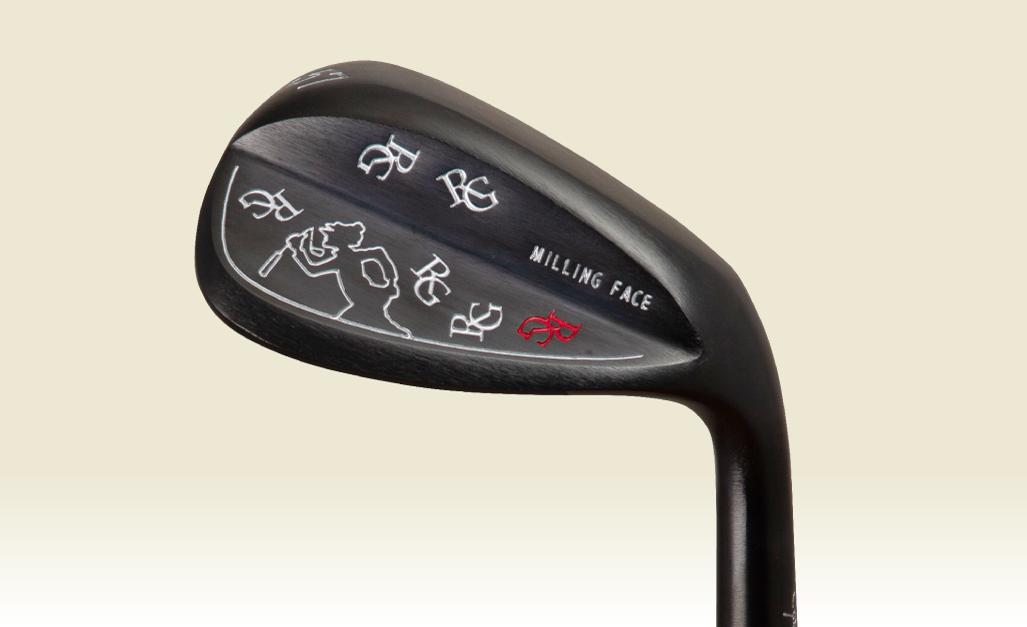 3. ルーツゴルフの愉快なキャラクターが活躍する洒落たデザイン