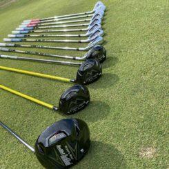 AerMet Infiniシリーズ ルーツゴルフ